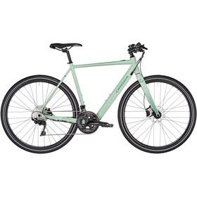 ORBEA Gain F20 - Bicicletas eléctricas urbanas - verde